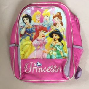 Disney Princess Bookbag